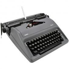 Epoch Manual Typewriter (Gray)