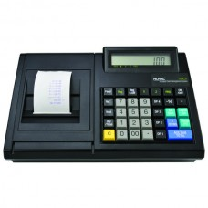 100CX Portable Electronic Cash Register