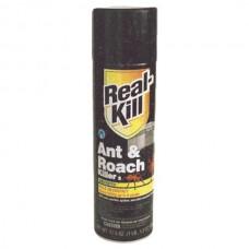 Real-Kill(R) Ant & Roach Spray