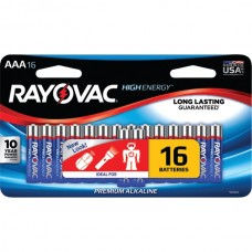 AAA Alkaline Batteries (16 pk)