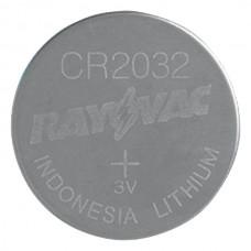 3-Volt Lithium 2032 Keyless Entry Battery