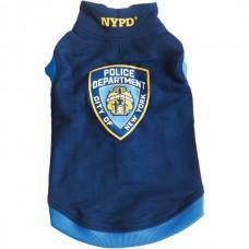 NYPD(R) Dog Sweatshirt (Large)