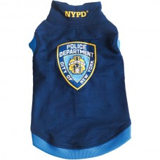NYPD(R) Dog Sweatshirt (Small)
