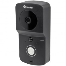 Wire-Free 720p HD Smart Video Doorbell