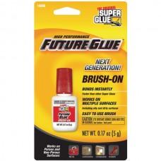 Brush-on Future Glue(R)