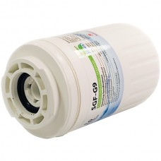 Water Filter (Replacement for GE(R) MWF, GWF, GWFA, Hotpoint(R) HWF, HWFA & Amana(R) 12527301)