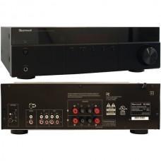 200-Watt AM/FM Stereo Receiver with Bluetooth(R)
