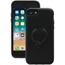 Vortex Case for iPhone(R) 8/7/6s (Black)