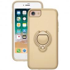 Vortex Case for iPhone(R) 8/7/6s (Champagne)