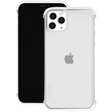 Stark Phone Case for Apple(R) iPhone(R) 11 Pro (Moon/Clear)