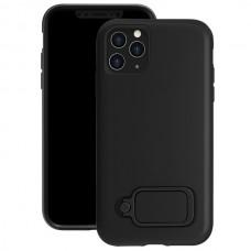 Vortex Case for iPhone(R) 11 Pro (Black)