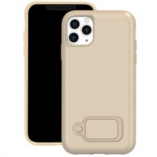 Vortex Case for iPhone(R) 11 Pro (Champagne)