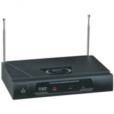 BMP-51 Dual-Channel Wireless Microphone System