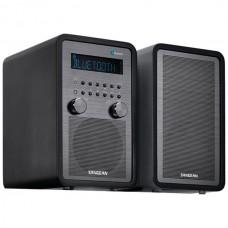 AM/FM Bluetooth(R) Tabletop Radio