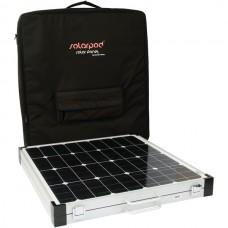 Solarpod(TM) 120-Watt/24-Volt Foldable Solar Panel