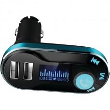 Bluetooth(R) Wireless FM Transmitter