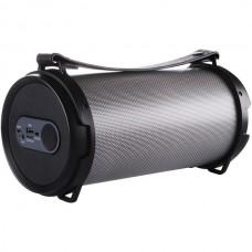 4-Inch HiFi Bluetooth(R) Speaker (Black)