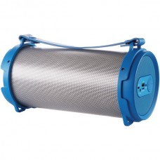 4-Inch HiFi Bluetooth(R) Speaker (Blue)