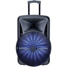 12-Inch Tailgate Bluetooth(R) Speaker with App Control