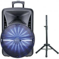 15-Inch Tailgate Bluetooth(R) Speaker with App Control