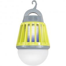 2-in-1 Lantern Bug Zapper