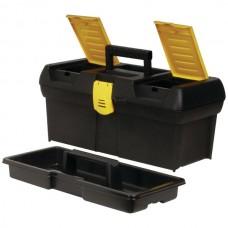 2-Lid Organizer Tool Box