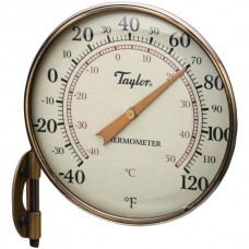 Heritage Collection Dial Thermometer (4.25