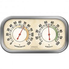 Humidity Meter & Thermometer Combo