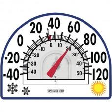 4-Season Window Cling Thermometer