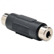 3.5mm Stereo Audio Coupler
