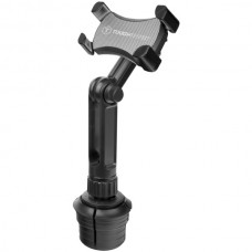 Boom Car Cup Mount with Claw Grip Holder