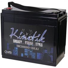 HC BLU Series Battery (HC3800, 3,800 Watts, 135 Amp-Hour Capacity, 12 Volts)
