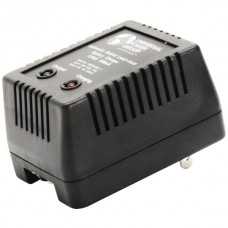Sealed Lead Acid Battery Charger (12V Dual-Stage with Screw Terminals; 500mAh)