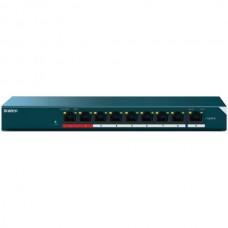 PoE Add-On Switch (9 Port)
