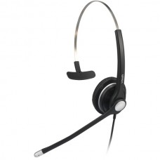 Wideband Monaural Headset