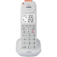 Amplified Accessory Handset with Big Buttons & Display