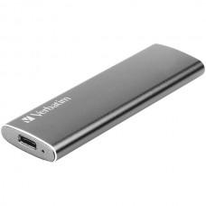 Vx500 External SSD with USB 3.1 Gen 2 Connectivity (240 GB)