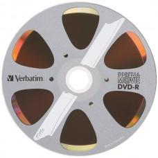 4.7GB 120-Minute DigitalMovie(R) DVD-Rs, 10 pk