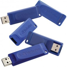 16GB USB Flash Drive, 5 pk