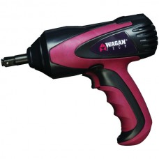 12-Volt Mighty Impact Wrench(TM)
