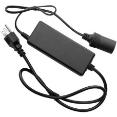 5-Amp AC to 12-Volt DC Power Adapter