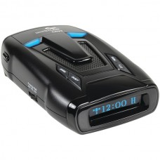 CR93 Bilingual Laser/Radar Detector